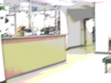 Irie Clinic/Backgrounds