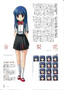 Matsuri complete guide kadokawa 113