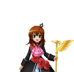 Pachinko Maria Witch 18