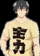 Akasaka might (2)