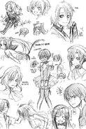 YoigoshiV1 doodles (2)