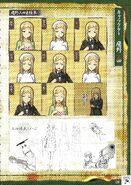 Kizuna visual book page 43