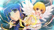 Satoko SSR Angel 6 stars