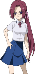 Miyabi Saionji