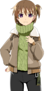 Miyuki mei winter (15)