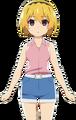 Satoko mei casual (5)