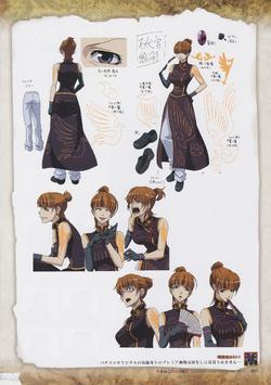 Umineko Pachinko slot artbook pg 25.png