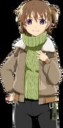 Miyuki mei winter (7)
