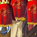Three kings vote image