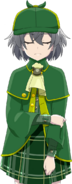 Kazuho detective (11)