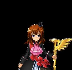 Pachinko Maria Witch 4