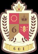 Squad 601 Emblem