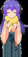 Hanyuu mei feathered (6)