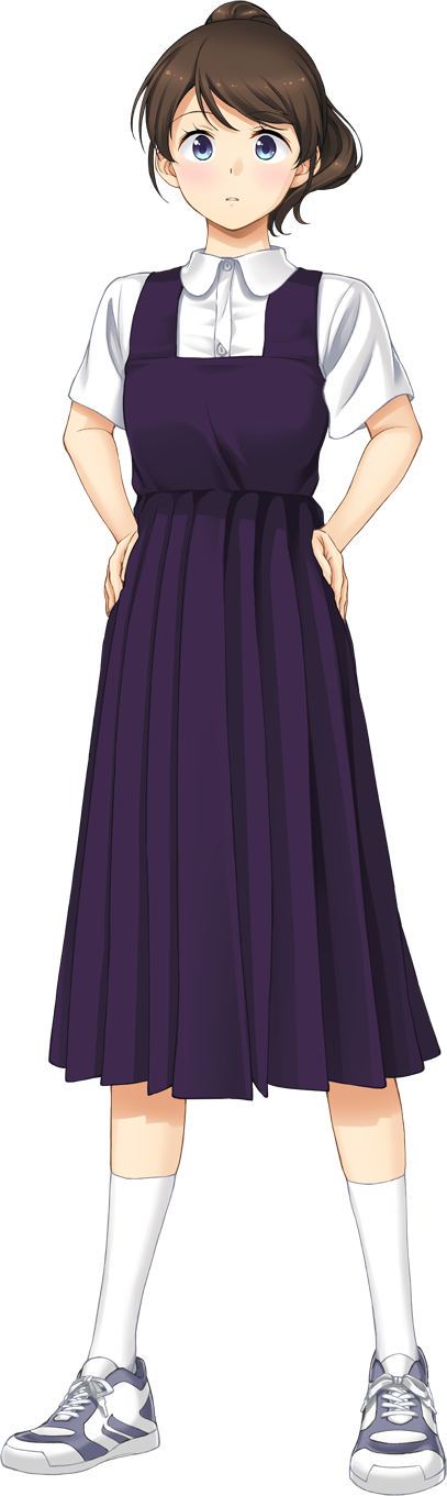 Miya Natsuki