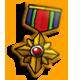 Level 1 Foil Badge AA