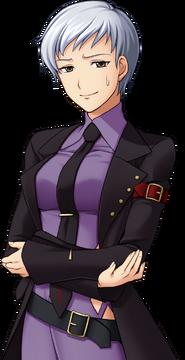 PS3 Kyrie Ushiromiya 12