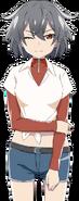 Kazuho mei summer (6)