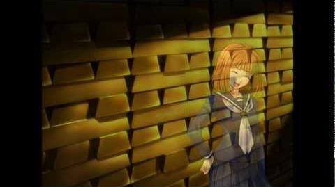Umineko no Naku Koro Ni Episode 3 Coronation part 1 with PS3 Tweak Patch .98