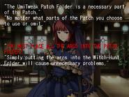 5-8 patch folder