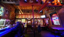 George's Majestic Lounge, Fayetteville, Arkansas