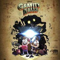 258px-Gravity Falls Vol 3 Digital.jpeg