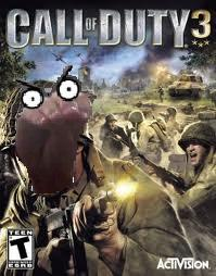 Call of Ducky 3