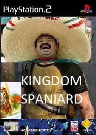 Kingdom Spaniard