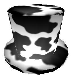 Teletubby Hat
