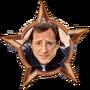 You're patheticness made Bob Saget cry