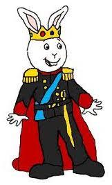 Fleet Admiral Buster Baxter
