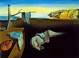 The Desert Of Melting Clocks