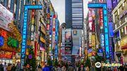 Just Godzilla starting a routine rampage of Tokyo