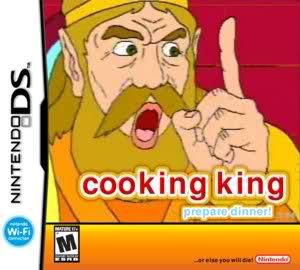 Cooking King