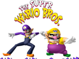 The Super Wario Bros. Wah-wah Show!
