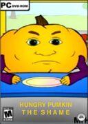 Pumkin shame