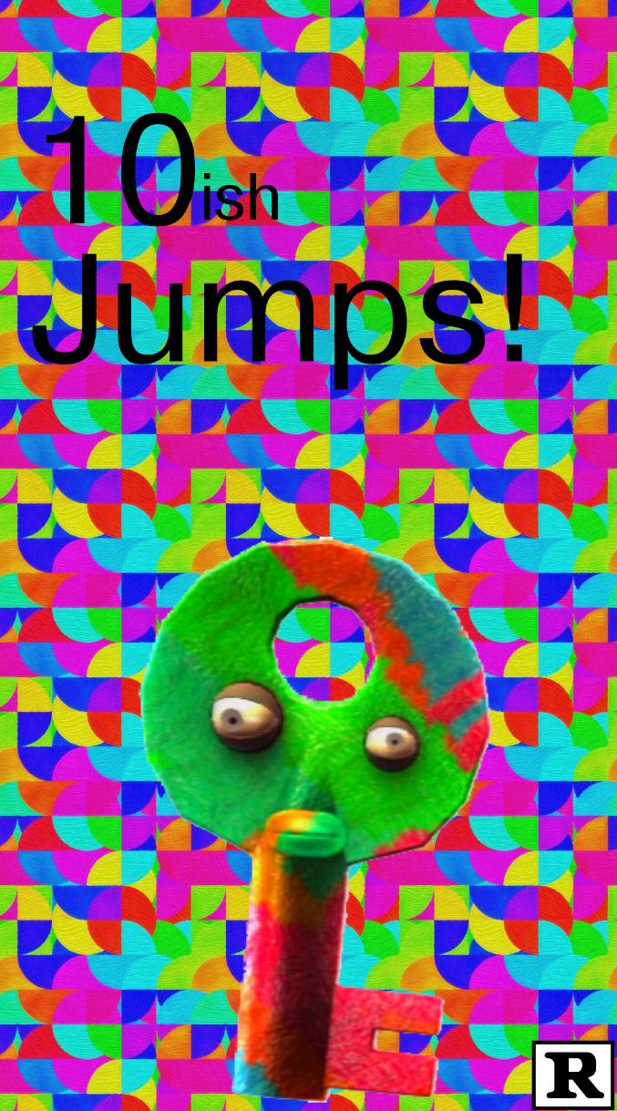 10ish Jumps Movie