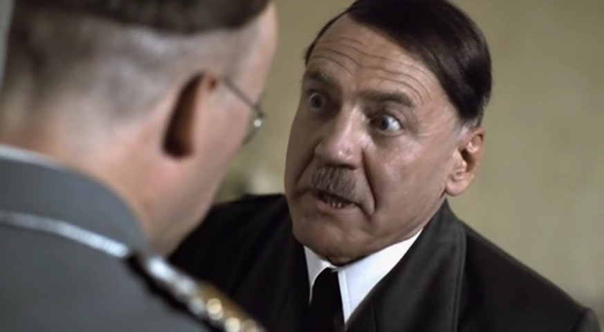 Hitler's clone
