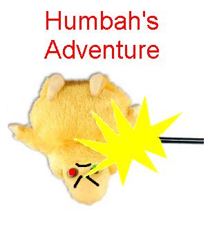 Humbah's Adventure