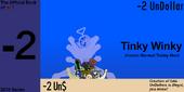 TinkyWinkyUnDollar