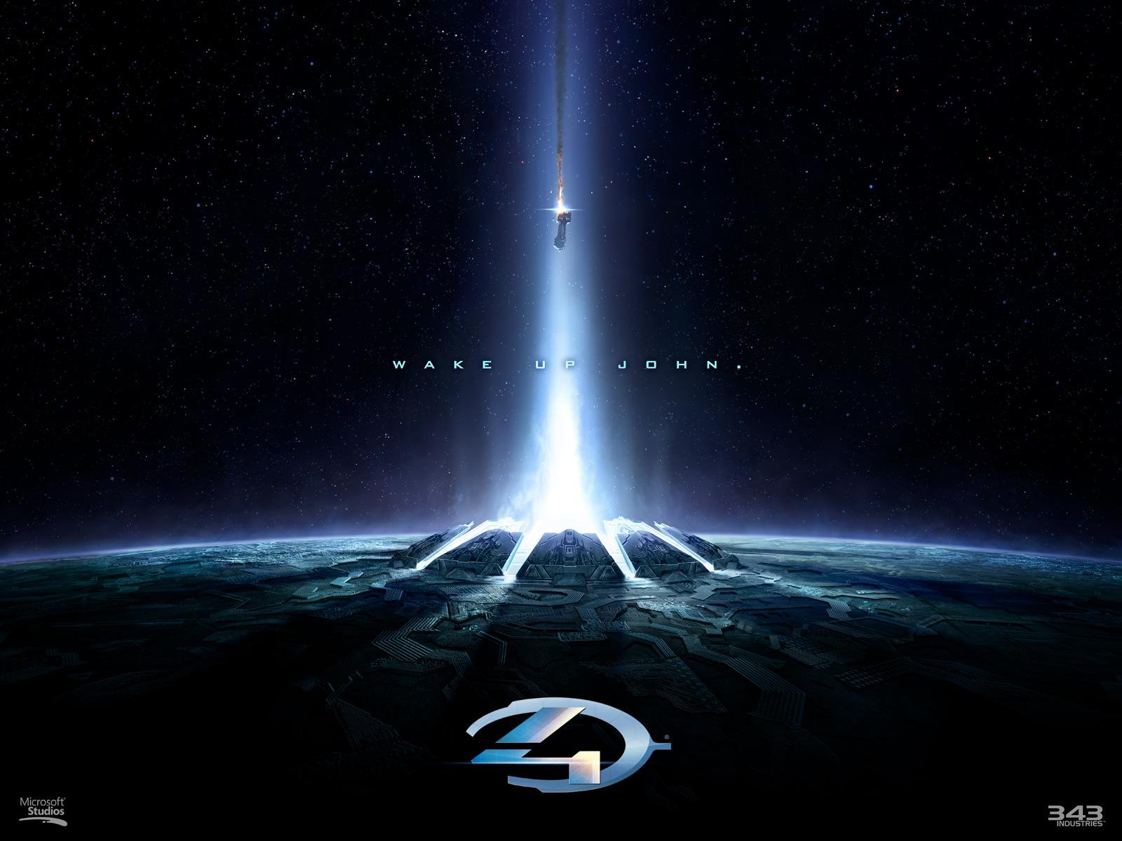 Halo 4ever
