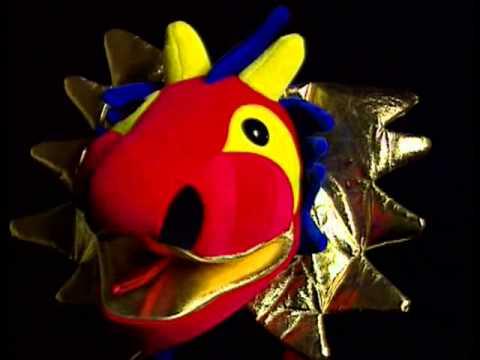 Zylon the Dragon