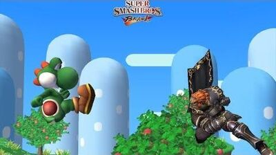 Yoshi_and_Gannondorf_deciding_who_gets_the_Death_Note