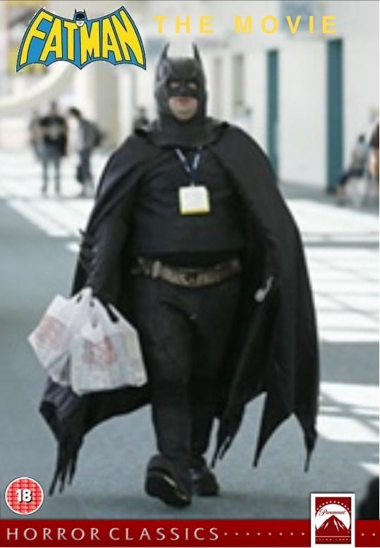 Fatman: The Movie
