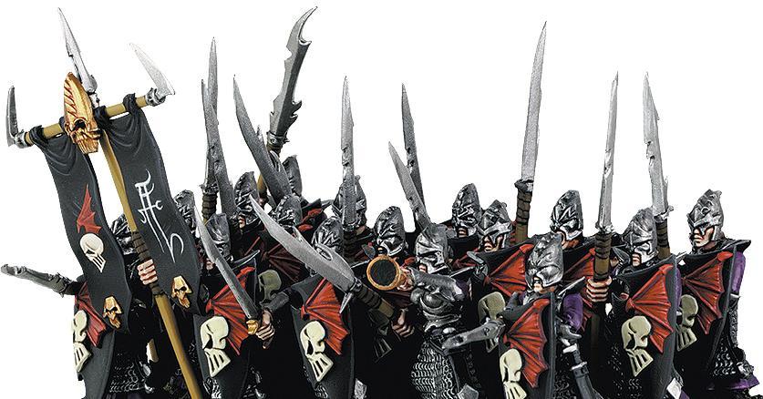 Squadala Army