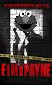 Elmo Payne