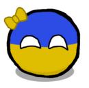 Ukraineball