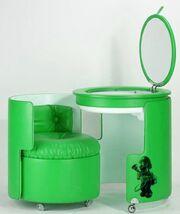 Luigi's mansion vanity set.jpg