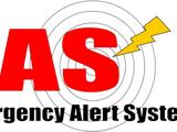 EAS Alert System