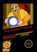 King powers