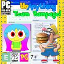 UnAnything Team Rampage PC